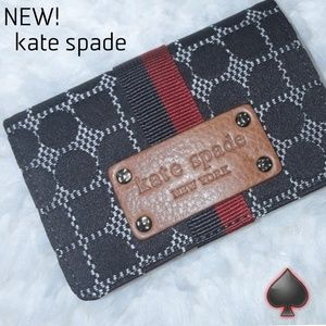 Awesome NEW♠️kate spade Wallet!♠️
